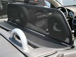 peugeot 206 2007 peugeot 206 cc wind deflector 2000 2007 mesh black u2013 just roadster ltd