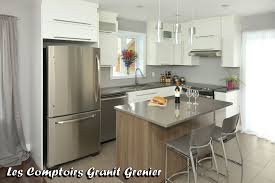 cuisine et comptoir comptoir de cuisine en granite des idées novatrices sur la
