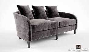 Sofa And Chair Company by The Sofa And Chair Company Richmond Sofa 3d Model From Cgtrader