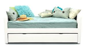 White Daybed With Pop Up Trundle Best Pop Up Trundle Bed Ideas On Intended For Contemporary Daybed