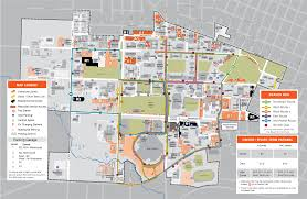 Map Sports Facility Maps Finance And Administration Oregon State University
