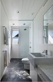 narrow bathroom ideas how to draw the narrow bathroom layout home interior design