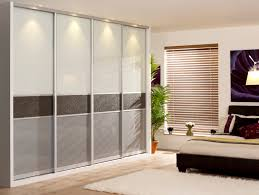 Sliding Door Bedroom Wardrobe Designs Free Standing Sliding Door Wardrobes Uk Home Office Interiors Free