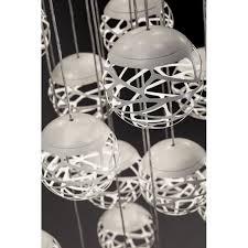 italia design studio italia design cluster suspension led design