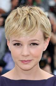 short hairstyle for oval face haircuts