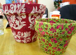 ideas for pot decoration 77 inspiring style for diy flower pot