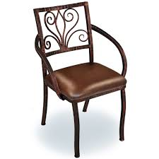 buy the alexander dining arm chair online seat height 18in