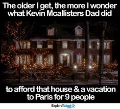 Home Alone Meme - 25 beste idee祀n over kevin alone at home op pinterest