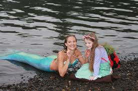 mermaid spotted in scotland u2013 deeperblue com