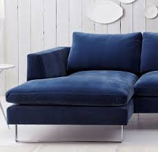 Sofas With Chaise Lounge by Modern Chaise Sofa Jasper Love Your Home