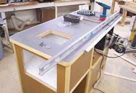 how to install your router in your router table