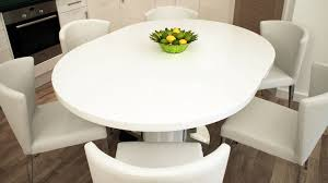 round dining table with extension leaf with inspiration hd images