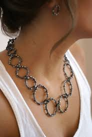 handmade chain necklace images 202 best cool handmade chain images jewelery jpg