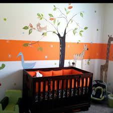 chambre bebe orange orange chambre bebe waaqeffannaa org design d intérieur et
