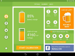 battery calibration apk free tools app for android