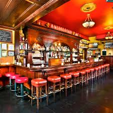 Top Sports Bars In Nyc Best Football Bars