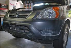 Can I Spray Paint My Car - how to paint plastic car parts using aerosol bumper paint