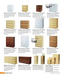 Ikea Hopen 6 Drawer Dresser by Ikea 2008 Catalog By Odabashianr Issuu