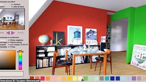 simulation peinture chambre simulation peinture chambre collection et simulation deco chambre
