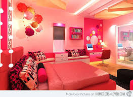 Awesome Girl Bedrooms With Loft Bedroom Ideas Pictures  Awesome - Bedrooms designs for girls