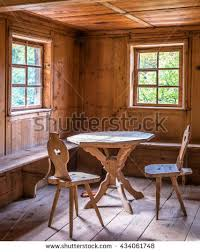 rustic cabin interior stock images royalty free images u0026 vectors