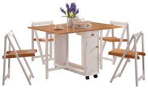 Studio Gate Leg Table Apartments Gateleg Table And Folding Chairs Drop Leaf Table And