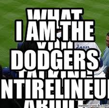 Dodgers Suck Meme - suck