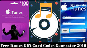 gift card free free itunes gift card codes generator 2017 in hoobly classifieds