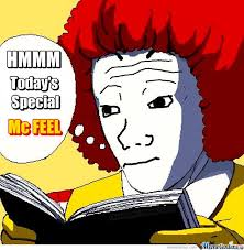 Feel Meme Pictures - mc feel by clairvoyant meme center
