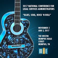 mie national conference for legal services administrators