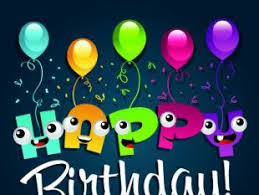 happy birthday greetings card free vectors ui download