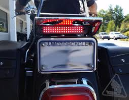 Led Light Bar For Dirt Bike by Admore Lighting High Output Led Light Bar With Running Brake And