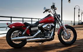 2012 harley davidson fxdb dyna street bob new motorcycle