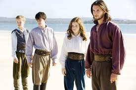 The Silver Chair Trailer Chronicles Of Narnia 4 Script Finished Collider