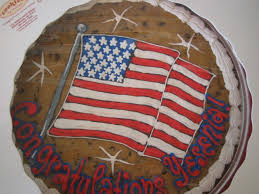 Pan American Flag Pan And Sheet Cookies Cookies By Design Englewood Nj Cookie