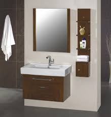 Bathroom Vanity Pull Out Shelves by Streamlined White Ikea Bathroom Vanities With Ample Pullout