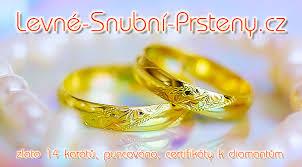 snubni prsteny levné snubní prsteny