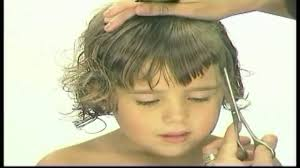short haircut for little how to cut an asymmetrical a line