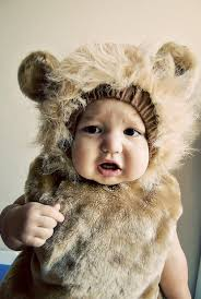 infant lion halloween costume picture png 1 comment