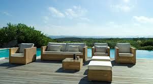 furniture dedon sofa furniture for outdoor patio amazing outdoor