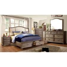 size king king bedroom sets u0026 collections shop the best deals