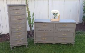 shabby chic lingerie chest sold to emma gorgeous french provincial grey dresser
