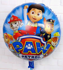 25 paw patrol party supplies ideas paw