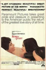 theme of romeo and juliet and pyramus and thisbe romeo and juliet 1968 film wikipedia