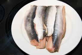 cuisiner le hareng frais le hareng le québec cuisine