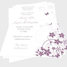 butterfly wedding invitations butterfly wedding invitation