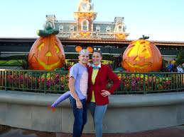 what i learned at mickey u0027s not so scary halloween party tips
