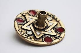 metal dreidel hanukkah metal dreidel bronze large hanuka sevivon spinning top ebay