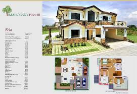 2 Storey House Designs Floor Plans Philippines by House Plan House Plan Unique Floor Plans In Theippines Sample Free