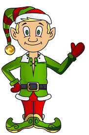 clip art elf u0026 look at clip art elf clip art images clipartlook com
